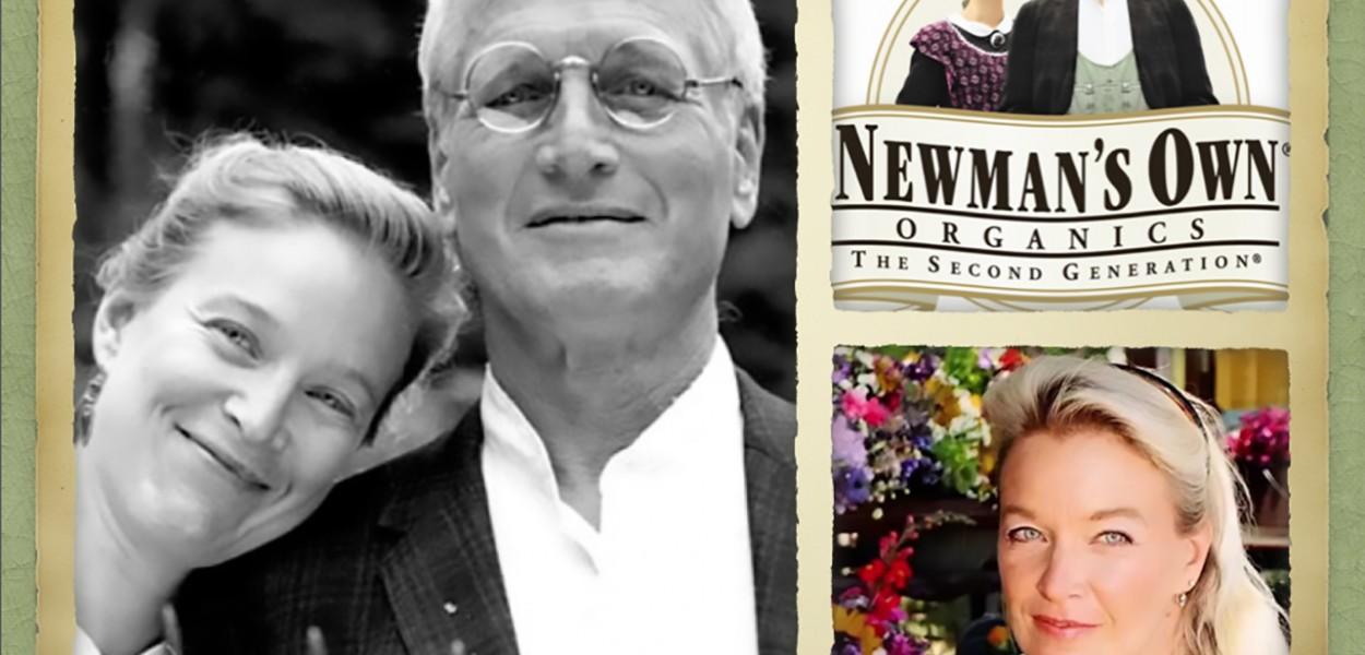 Nell Newman