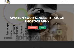 EyeSee Website