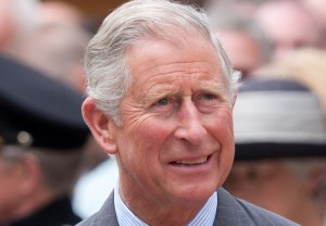 Prince Charles Interview