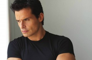 Antonio Sabato Jr Interview