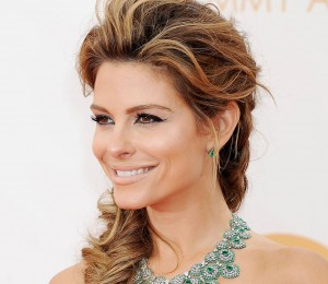 Maria Menounos Interview